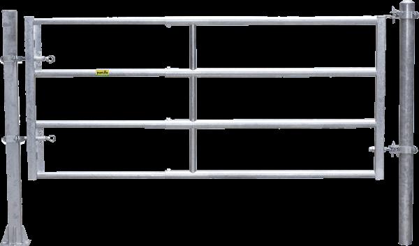 Tor RS4 (5/6), Montagelänge 490 - 590 cm