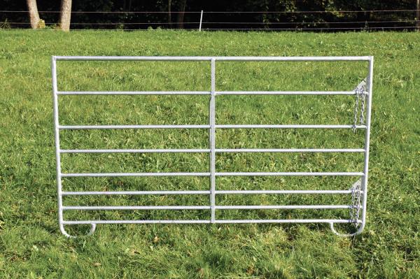 Mini-Panel, Länge 1,83 m, Höhe 1,10 m