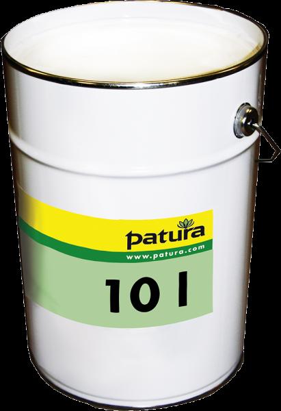 Bitumen-Schutzanstrich, 10 Liter