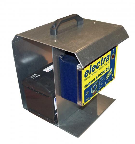 magnus A 10000 DC mit Tragebox