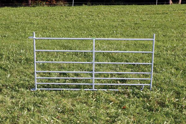 Steckfix-Horde XL, Länge 1,37 m, Höhe 1,10 m