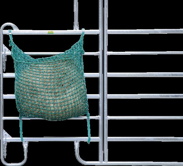 Heunetztasche 1,0 x 0,9 m, Maschenweite 4,5 x 4,5 cm