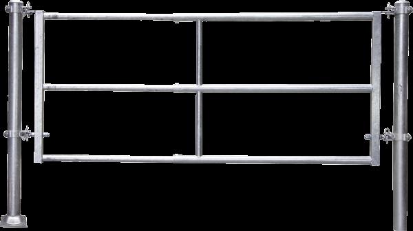 Abtrennung R3 (1/2), Montagelänge 140 - 200 cm
