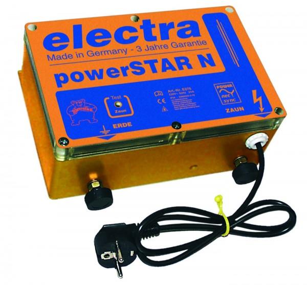 powerSTAR N, Weidezaungerät 230 V