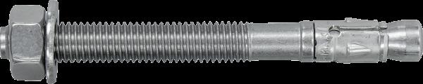 25 Stk. Bolzenanker 12 x 110 mm, Edelstahl