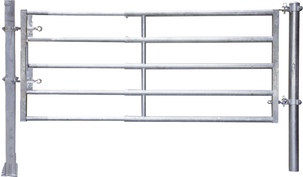 Tor RS5 (5/6), Montagelänge 490 - 590 cm