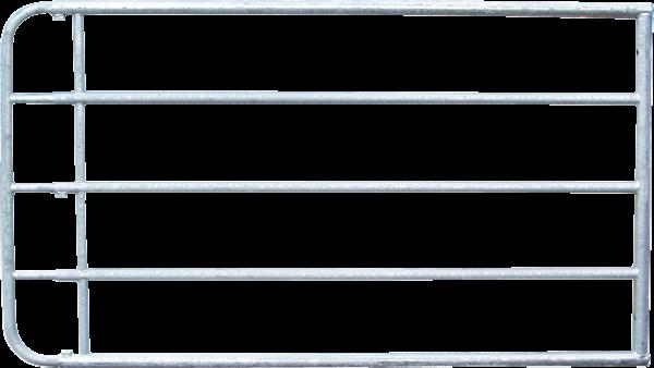 Weidetor, Höhe 110 cm, Länge 4,0 - 5,0 m