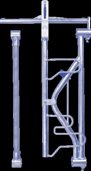 Kälber-Fressplatz SSV modular