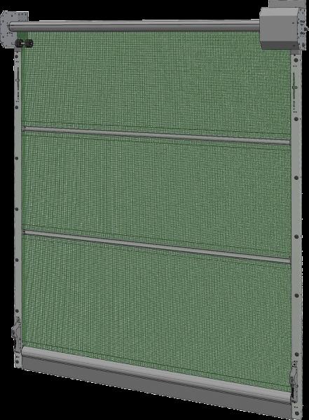 Elektro-Agrartor 2,5/3 Breite 2,5 m, Höhe 3,10 m,