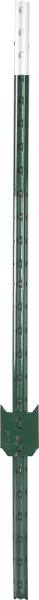 T-Pfosten Original, Länge = 1,67 m, lackiert