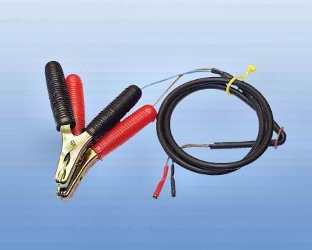 Akku-Anschlusskabel 12V für Reparatur-Einbausätze
