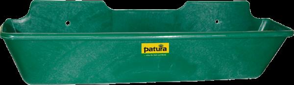 Kunststoff-Langtrog, 50 Liter, zum Anschrauben