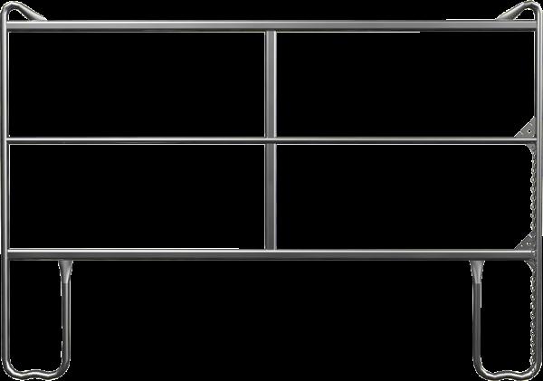 Panel-3, Länge 2,40 m, Höhe 1,70 m
