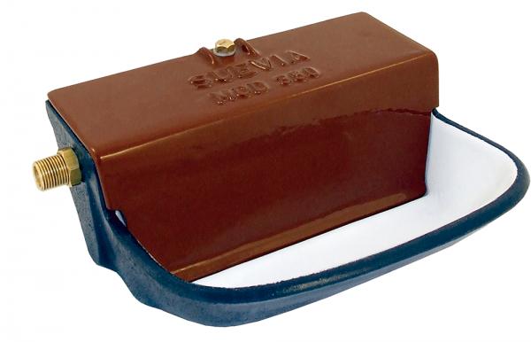 Schwimmerbecken Mod. 350