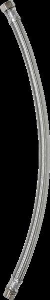 """Flexibler Anschluss-Schlauch Länge 700 mm, IG/AG 3/4"""""""