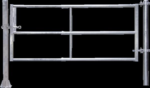 Tor RS3 (3/4), Montagelänge 290 - 390 cm