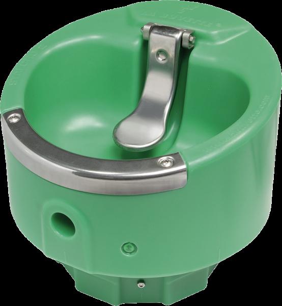 Zungenventil-Becken Mod. Stalcho 2, 80 W, La Buvette