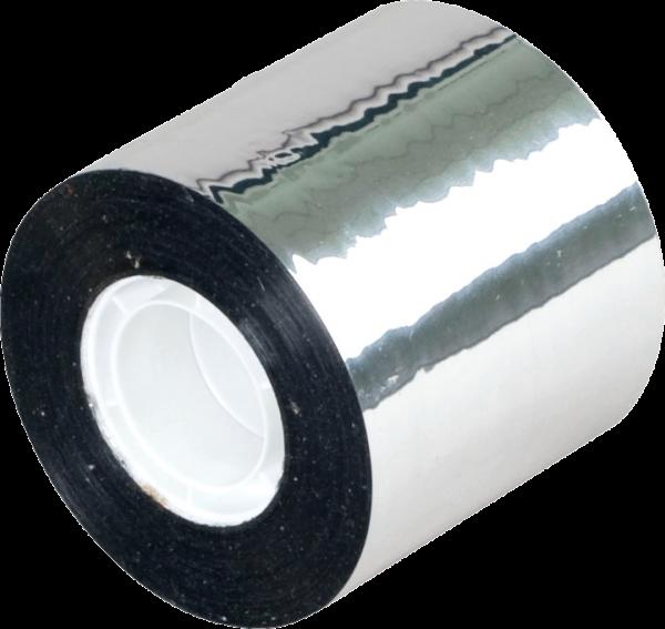 Aluminium-Klebeband, 50 mm breit, 50 m Rolle
