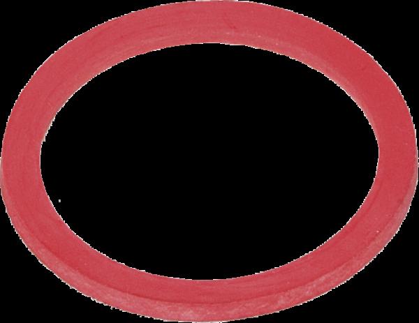 Dichtungsring für Kugelventil, rot