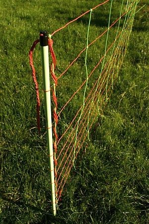 Euro-Netz Kombi Jumbo 90/2, Länge 50 m