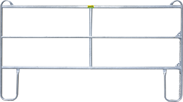Panel-3, Länge 3,00 m, Höhe 1,70 m