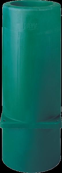 Thermo-Röhre 80 cm (+30 cm), Suevia