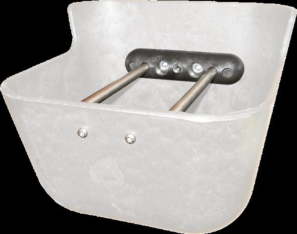 Fohlengitter passend zu Trog PA333070