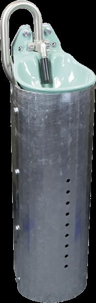 Stahlständer 80 cm für Mod. 25R, Suevia