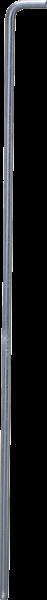 Verbindungsstange für Horden, D = 14 mm, Länge 0,94 m