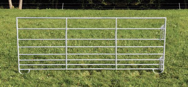 Mini-Panel, Länge 2,75 m, Höhe 1,10 m