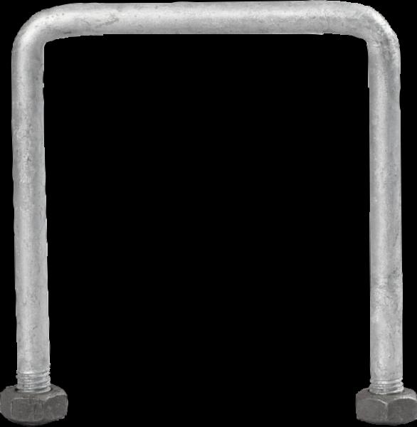 Bügelschraube 90 x 90 mm, M10