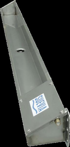 Tränketrog Mod. 6155 aus Edelstahl