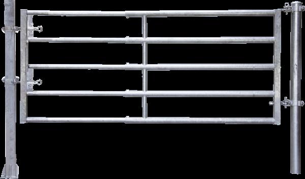 Tor RS5 (4/5), Montagelänge 390 - 490 cm