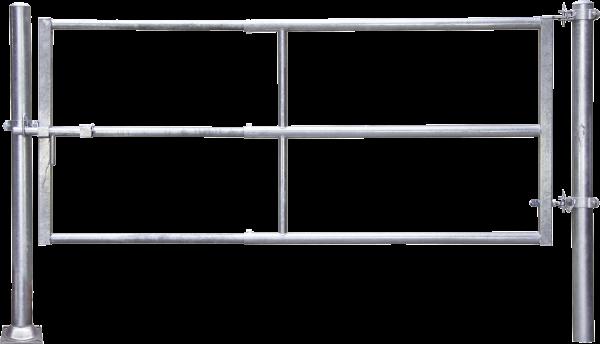 Tor R3 (4/5), Montagelänge 390 - 490 cm