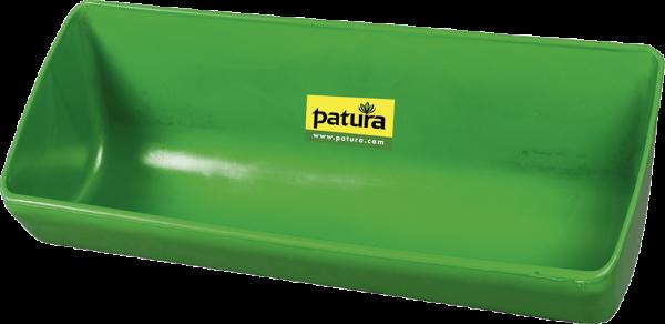 Kunststoff-Langtrog, 13 Liter, zum Anschrauben
