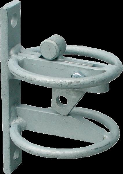 Riegelverschluss für Weidetore (zusätzlich)