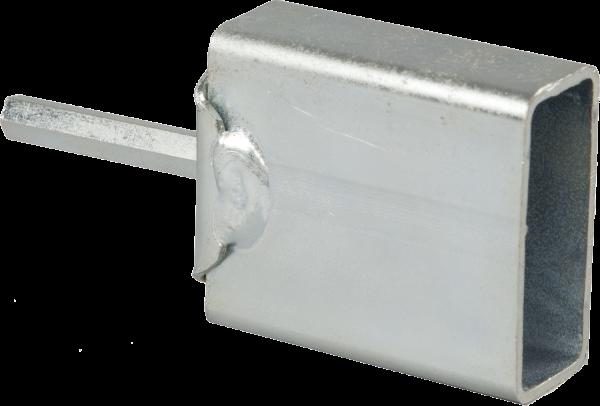 Einschraubhilfe für Ringisolatoren, Metall