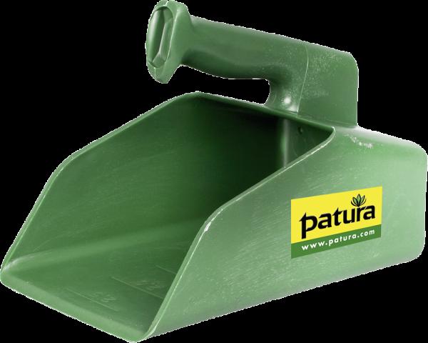 Kunststoff-Futterschaufel, 3 Liter