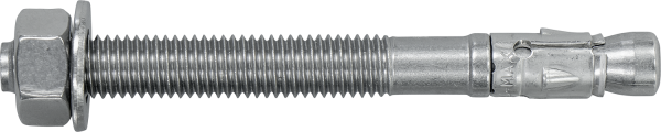 Bolzenanker, 12 x 110 mm, Edelstahl