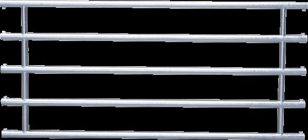 Grundteil R5 doppelt, 3,50 m mit Mittelstrebe