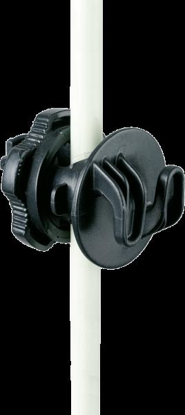 25 Stk. Universalisolator für Pfähle bis 16 mm Ø