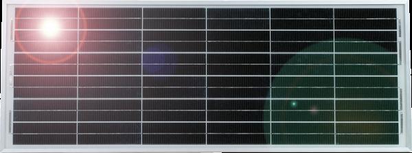 40 W Solarmodul
