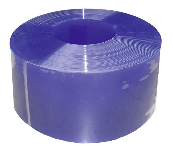 PVC-Streifenvorhang, 300 x 3 mm 25 m Rolle