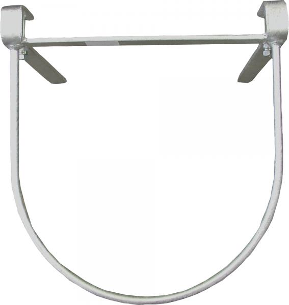 Eimerhalter d= 280 mm, einfach, pass. für Panel und Horden
