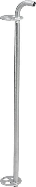 Zusatzverbindungsstange für Steckfixhorden