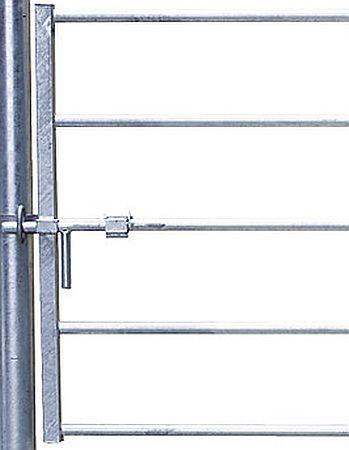 Einschubteil Tor leicht, 1,52 m