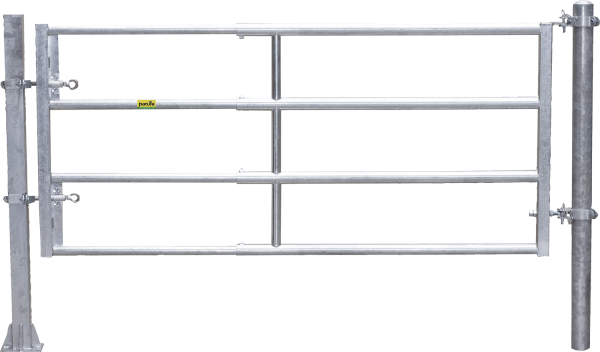 Tor RS4 (4/5), Montagelänge 390 - 490 cm