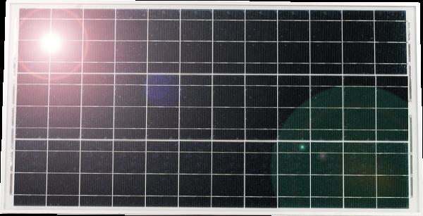 65 W Solarmodul