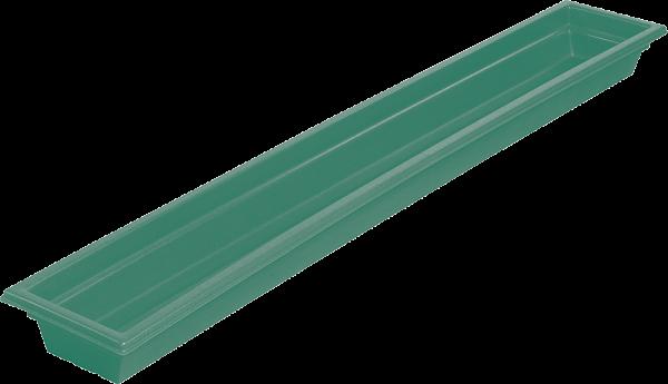 Klauenwanne, Länge 3 m, für Schafe