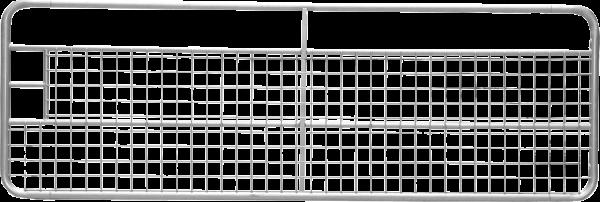 Weidetor, Höhe 100 cm, Länge 3,0 m, mit Gitter